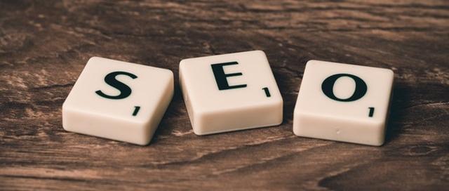 SEO word blocks