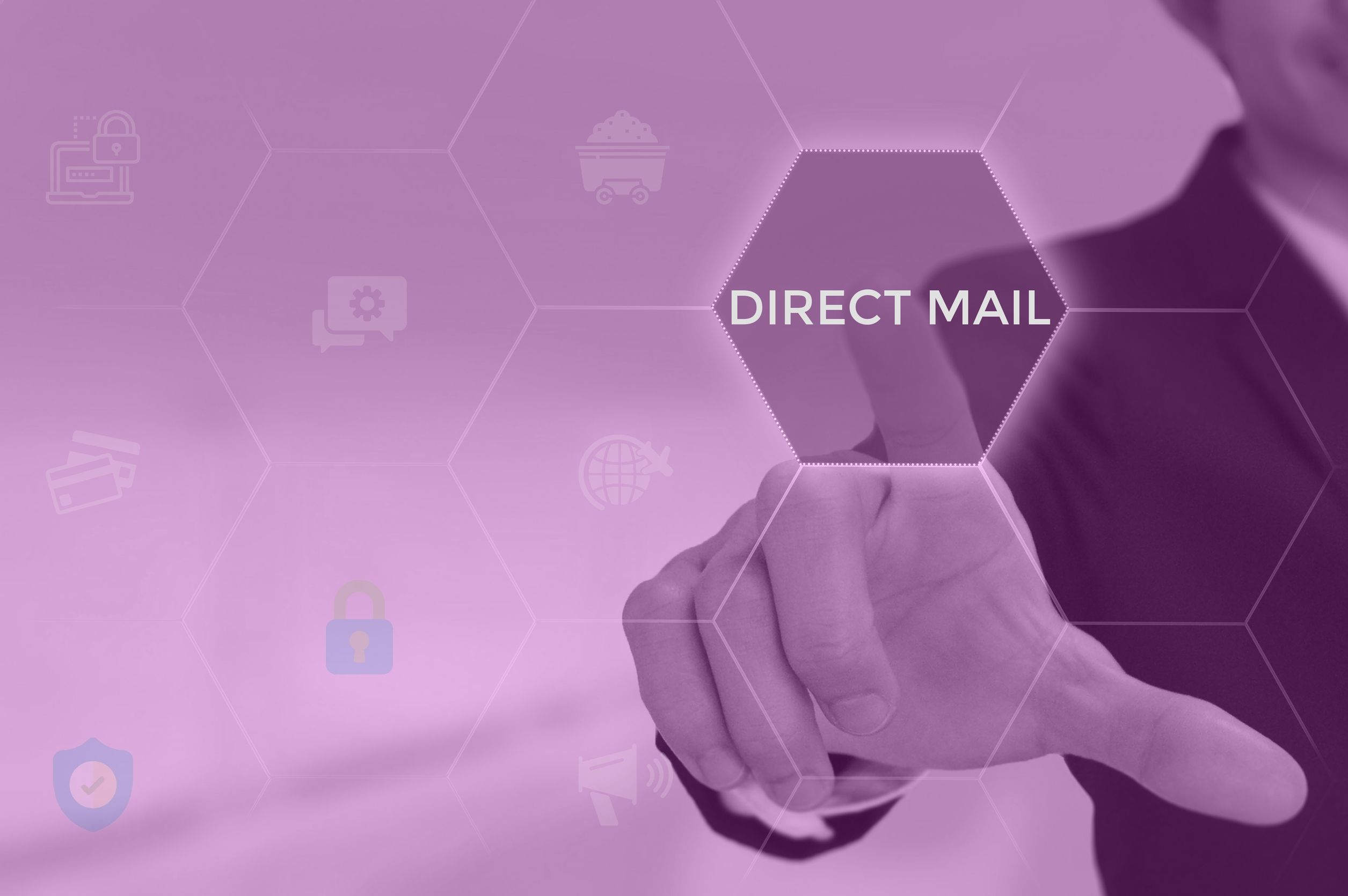 Direct Mail Marketing in Times of Uncertainty