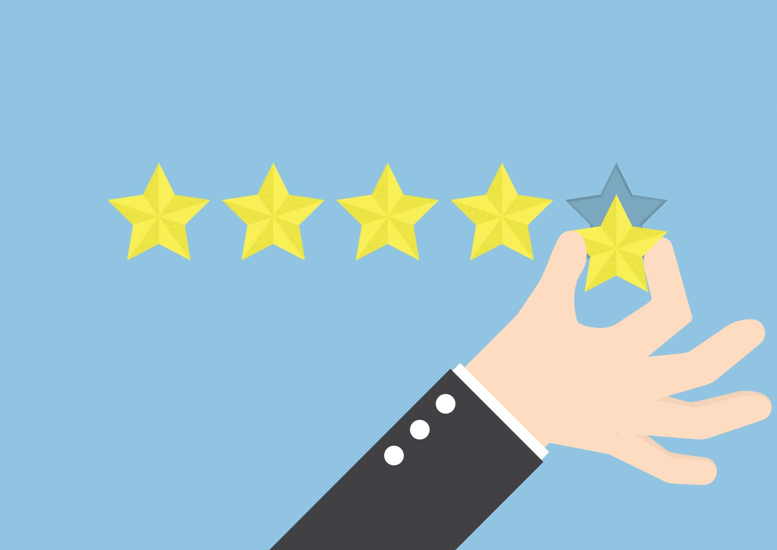 generating reviews