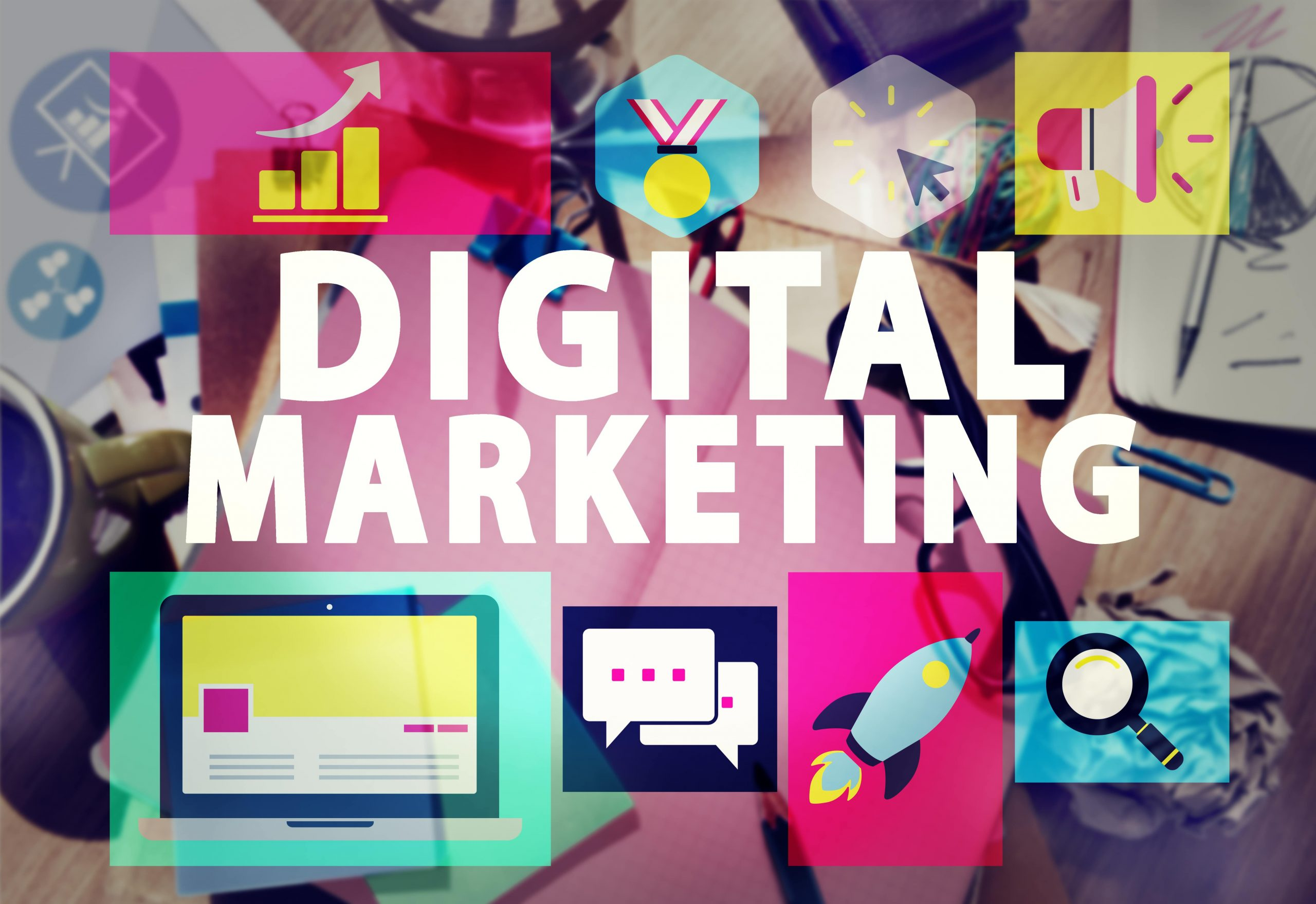 digital marketing best practices e-commerce marketing