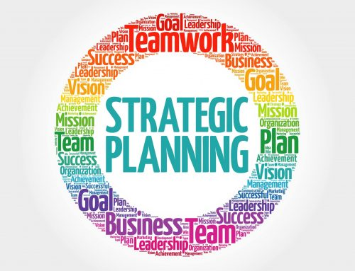 The Art of Strategic Planning