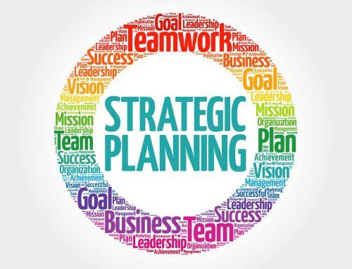 The Art of Strategic Planning