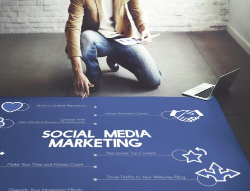 4 Benefits of Social Media Marketing for your Business